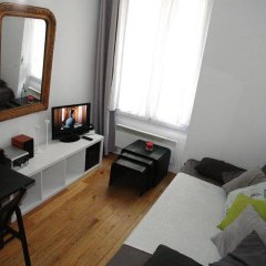 Отель Constance - Paris Montmartre Франция, Париж - отзывы, цены и фото номеров - забронировать отель Constance - Paris Montmartre онлайн комната для гостей фото 2