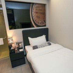 Отель The Southbridge Сингапур комната для гостей фото 4