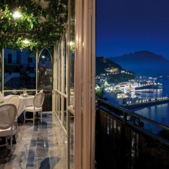 Hotel Santa Caterina питание фото 2