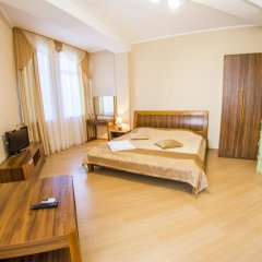 Гостиница Kamchatka Guest House комната для гостей фото 2