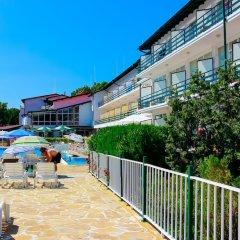 Park Hotel Kini- All Incusive пляж фото 2