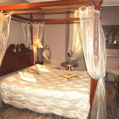 Отель Azur Cannes Le Romanesque Франция, Канны - отзывы, цены и фото номеров - забронировать отель Azur Cannes Le Romanesque онлайн комната для гостей фото 2