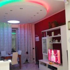 Отель BBCinecitta4YOU интерьер отеля