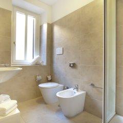 Отель Oriana Suites Rome ванная