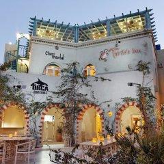 Отель Turtle's Inn фото 11