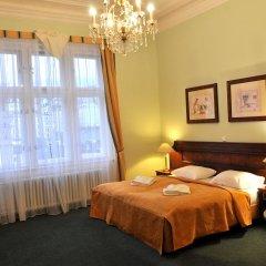 Отель Ester комната для гостей фото 5