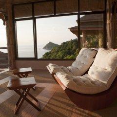 Отель Koh Tao Hillside Resort Таиланд, Остров Тау - отзывы, цены и фото номеров - забронировать отель Koh Tao Hillside Resort онлайн спа фото 2