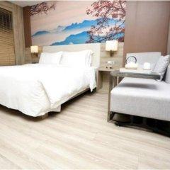 Atour Hotel комната для гостей фото 3
