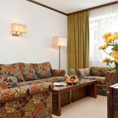 Отель SG Astera Bansko Hotel & Spa Болгария, Банско - 1 отзыв об отеле, цены и фото номеров - забронировать отель SG Astera Bansko Hotel & Spa онлайн комната для гостей фото 3