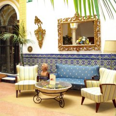 Abanico Hotel интерьер отеля фото 3
