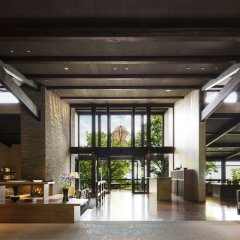 Отель Kai Aso Минамиогуни интерьер отеля фото 2