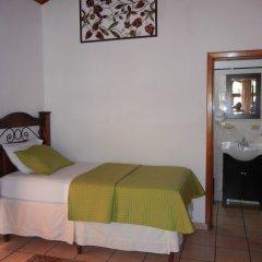 Отель Casa Gabriela Гондурас, Копан-Руинас - отзывы, цены и фото номеров - забронировать отель Casa Gabriela онлайн комната для гостей фото 5