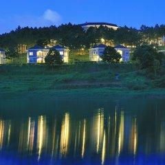 Отель Dalat Edensee Lake Resort & Spa Уорд 3 приотельная территория фото 2