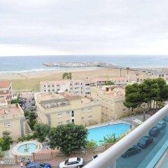 Отель Natura Park Испания, Кома-Руга - 7 отзывов об отеле, цены и фото номеров - забронировать отель Natura Park онлайн балкон