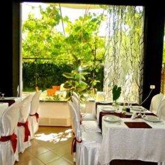 Epirus Hotel Саранда помещение для мероприятий