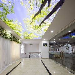 Isena Nha Trang Hotel Нячанг парковка