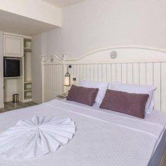 Aurasia Beach Hotel Турция, Мармарис - отзывы, цены и фото номеров - забронировать отель Aurasia Beach Hotel онлайн комната для гостей фото 3