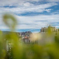 Отель Central Athens Loft