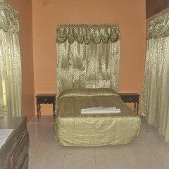 Отель Enchanted Villas and Guest House спа
