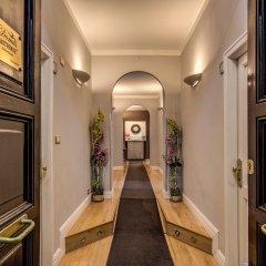 Отель Suite Castrense Италия, Рим - отзывы, цены и фото номеров - забронировать отель Suite Castrense онлайн интерьер отеля фото 2