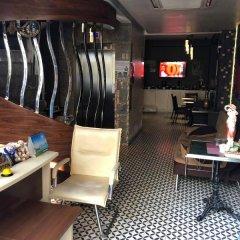 Отель T-Loft Residence развлечения
