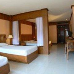Отель Aloha Resort Таиланд, Самуи - 12 отзывов об отеле, цены и фото номеров - забронировать отель Aloha Resort онлайн комната для гостей фото 2