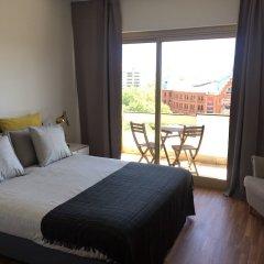 Отель Republica83-Campo Pequeno Home комната для гостей фото 5
