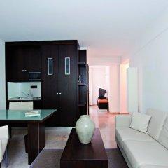 Отель BURNS Art Apartments Германия, Дюссельдорф - отзывы, цены и фото номеров - забронировать отель BURNS Art Apartments онлайн фото 3