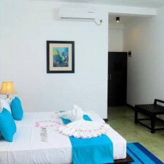 Отель Coco Royal Beach Resort - Waskaduwa комната для гостей фото 4
