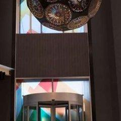 Отель Embassy Suites Mexico City Reforma Мехико развлечения