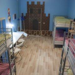 Гостиница Хостел Smile в Санкт-Петербурге 5 отзывов об отеле, цены и фото номеров - забронировать гостиницу Хостел Smile онлайн Санкт-Петербург комната для гостей фото 5