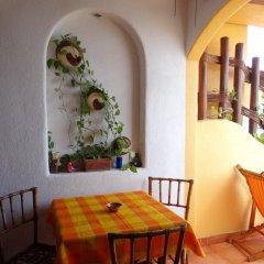 Отель Casa Adriana питание