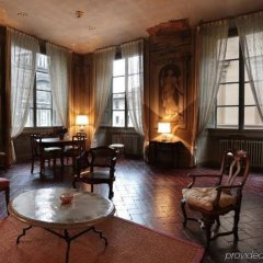 Отель Palazzo Niccolini Al Duomo комната для гостей фото 8