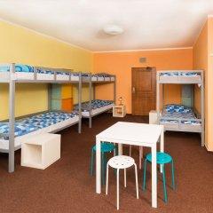 Hostel Downtown детские мероприятия