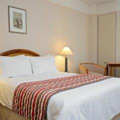 Гостиница Holiday Inn Moscow Seligerskaya 4* Стандартный номер с разными типами кроватей