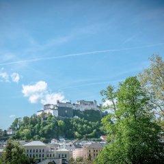 Отель APT - Stone Lodge Salzburg Зальцбург фото 2