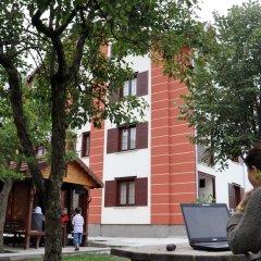 Mekan Ilica Apart Otel Турция, Болу - отзывы, цены и фото номеров - забронировать отель Mekan Ilica Apart Otel онлайн парковка
