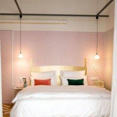 Отель Urbanauts Австрия, Вена - отзывы, цены и фото номеров - забронировать отель Urbanauts онлайн комната для гостей фото 2