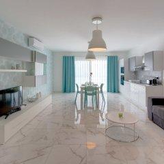 Апартаменты Marvelous 2 Bedroom Apartment by the Sea комната для гостей фото 3