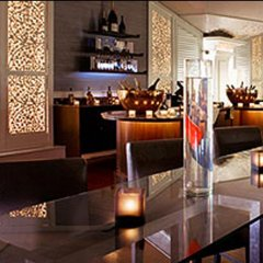 Dusit Thani Bangkok Hotel гостиничный бар фото 2