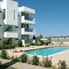 Belek Golf Apartments Турция, Белек - отзывы, цены и фото номеров - забронировать отель Belek Golf Apartments онлайн бассейн фото 3