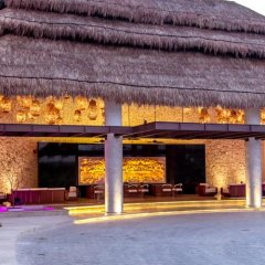 Отель Senses Riviera Maya by Artisan -Gourmet All Inclusive - Adults Only развлечения