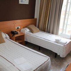 Hotel Sanz Торремолинос комната для гостей фото 5