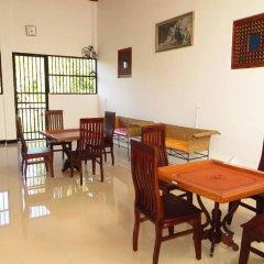 Отель Sunsung Chiththa Holiday Resort питание фото 3