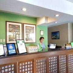 Отель Cebu R Hotel - Capitol Филиппины, Лапу-Лапу - отзывы, цены и фото номеров - забронировать отель Cebu R Hotel - Capitol онлайн интерьер отеля фото 3