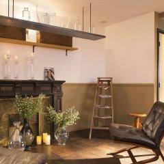 Le Chat Noir Design Hotel гостиничный бар
