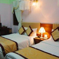 Отель Nhat Tan Hotel Вьетнам, Далат - отзывы, цены и фото номеров - забронировать отель Nhat Tan Hotel онлайн комната для гостей фото 4