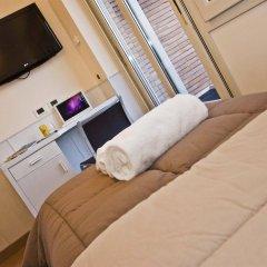 Отель Zaccardi комната для гостей фото 4