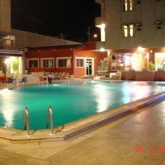Bozdogan Hotel бассейн