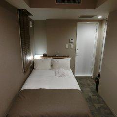 Отель Nest Hotel Tokyo Hanzomon Япония, Токио - отзывы, цены и фото номеров - забронировать отель Nest Hotel Tokyo Hanzomon онлайн комната для гостей